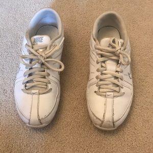 Nike air cheer shoes